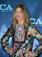 Jill Hennessy at the Fox Winter TCA 2017 All-Star Party at the Langham Huntington Hotel, Pasadena, USA 11th January  2017<br /> Picture: Paul Smith/Featureflash/SilverHub 0208 004 5359 sales@silverhubmedia.com