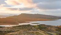 Raasay, Isle of Skye, Scotland