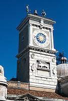 Porticato S.Giovanni,  Piazza della Libertà, Udine, Venetien, Italien