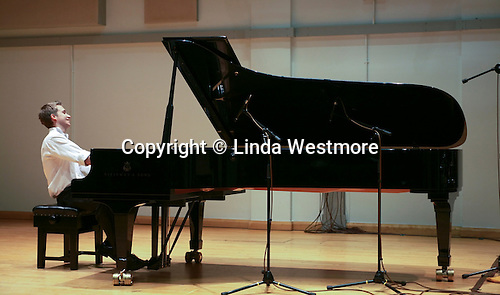 Recital by students at University of Surrey..
