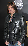 Billy Ray Cyrus arriving at the 2008 American Music Awards  held at The Nokia Theatre Los Angeles, Ca. November 23, 2008. Fitzroy Barrett