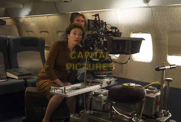 Emma Thompson<br /> in the set of Saving Mr. Banks (2013) <br /> *Filmstill - Editorial Use Only*<br /> CAP/NFS<br /> Image supplied by Capital Pictures