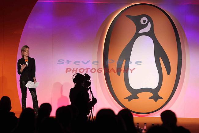 Penguin Conference 2012..09.02.12.©Steve Pope