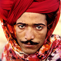 Bhawerlal Raika. The Raika are an ancestral caste of camel breeders in Rajasthan. Due to the increased cost of feeding and shelter, more and more Raika are being forced to sell off their camels, often for camel meat, which was once considered taboo.