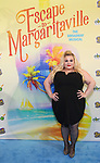 """Carly Jibson attending the Broadway Opening Night Performance of  """"Escape To Margaritaville"""" at The Marquis Theatre on March 15, 2018 in New York City."""