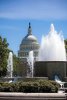 United States Capitol Building Washington DC