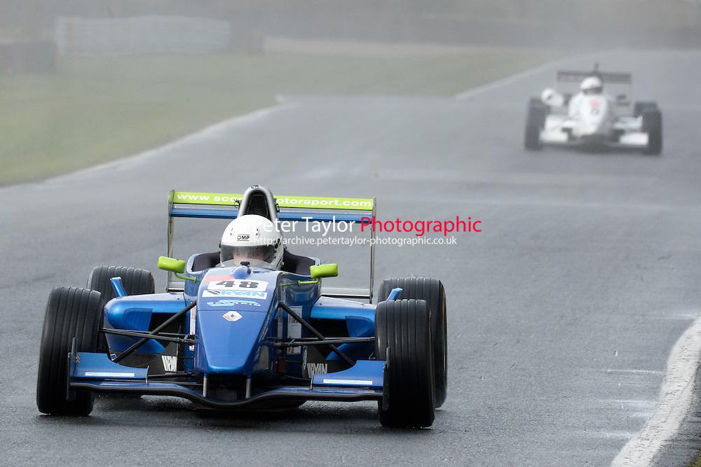 JMT Monoposto Championship - F3, 2000 & 2000 Classic