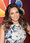 PASADENA, CA - JANUARY 16: Actress Kelly Brook attends the NBCUniversal 2015 Press Tour at the Langham Huntington Hotel on January 15, 2015 in Pasadena, California.