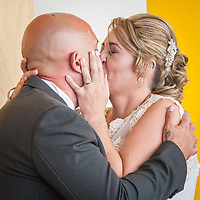 An image from Bryony & David's Wedding Day