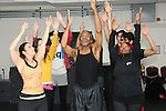 Andre De Shields' Master Class @ Victor Gardens Theater 11/14/13