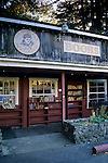 Jack London Bookstore, Glen Ellen, Sonoma Valley, Sonoma County, California