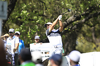 Francesco Molinari (ITA) on the 10th during the 2nd round at the WGC Dell Technologies Matchplay championship, Austin Country Club, Austin, Texas, USA. 23/03/2017.<br /> Picture: Golffile | Fran Caffrey<br /> <br /> <br /> All photo usage must carry mandatory copyright credit (&copy; Golffile | Fran Caffrey)