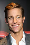 """Ward Horton  attends the Broadway Opening Night After Party for """"Torch Song"""" at Sony Hall on November 1, 2018 in New York City."""