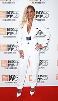 NEW YORK, NY October 12, 2017Mary J. Blige attend 55th NYFF present  premiere of Mudbound  at Alice Tully Hall in New York October 12,  2017. Credit:RW/MediaPunch