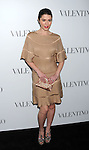 HOLLYWOOD, CA - MARCH 27: Mary Elizabeth Winstead arrives at the Valentino 50th Anniversary And New Flagship Store Opening On Rodeo Drive at Valentino Boutique on March 27, 2012 in Beverly Hills, California.