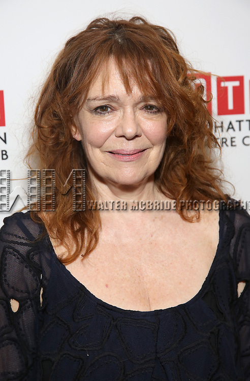 Deirdre O'Connell attends the Opening Night photo call for 'Fulfillment Center' at New York City Center – Stage II on June 20, 2017 in New York City.