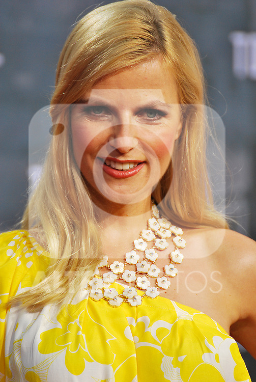 "Berlin, August 13, 2012: Tanja Bülter attends the ""Total Recall"" Premiere /NortePhoto.com....**CREDITO*OBLIGATORIO** *No*Venta*A*Terceros*..*No*Sale*So*third* ***No*Se*Permite*Hacer Archivo***No*Sale*So*third*"