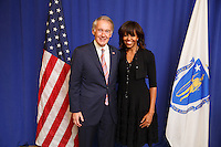 Event - Markey / Michelle Obama 5/29/13
