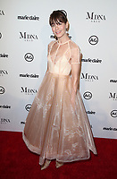WEST HOLLYWOOD, CA - JANUARY 11: Michelle Monaghan, at Marie Claire's Third Annual Image Makers Awards at Delilah LA in West Hollywood, California on January 11, 2018. Credit: Faye Sadou/MediaPunch