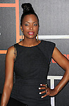Aisha Tyler arriving at the Entertainment Weekly Comic-Con 2014 held at FLOAT at the Hard Rock Hotel San Diego, CA. July 26, 2014.