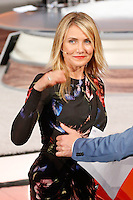 Cameron Diaz Appearnce on German TV - Images | MediaPunch