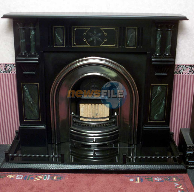 Fire Places Direct 4.Picture Fran Caffrey Newsfile