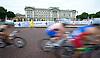 ITU 2011 World Championship Series Triathlon - London