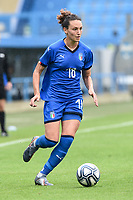 Ilaria Mauro<br /> Reggio Emilia 29-5-2019 <br /> Womens Football Friendly Match <br /> Italy - Switzerland <br /> Photo Daniele Buffa / Image Sport /Insidefoto