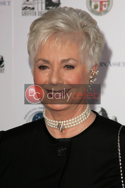 Shirley Jones<br />at the Griffith Observatory Re-Opening Galactic Gala. Griffith Observatory, Los Angeles, CA. 10-29-06<br />Dave Edwards/DailyCeleb.com 818-249-4998