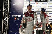 SAO PAULO, SP, 01 DE SETEMBRO -  LE MANS 6HS DE SÃO PAULO. O Campeonato Mundial de Endurance – FIA WEC, a corrida aconteceu neste domingo no autódromo de Interlagos. A prova foi vendida pela Audi R8 #1. FOTO: MAURICIO CAMARGO / BRAZIL PHOTO PRESS