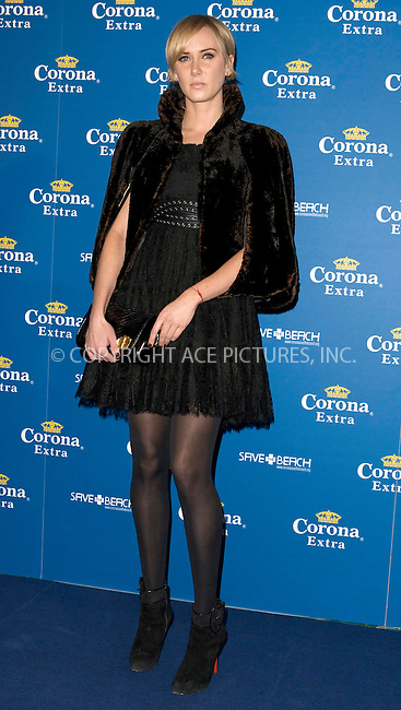 Kimberly Stewart at the Corona Beach Tour party in London - 09 December 2008..FAMOUS PICTURES AND FEATURES AGENCY 13 HARWOOD ROAD LONDON SW6 4QP UNITED KINGDOM tel +44 (0) 20 7731 9333 fax +44 (0) 20 7731 9330 e-mail info@famous.uk.com www.famous.uk.com.FAM24862