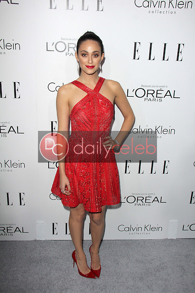 """Emmy Rossum<br /> at the Elle 20th Annual """"Women In Hollywood"""" Event, Four Seasons Hotel, beverly Hills, CA 10-21-13<br /> David Edwards/Dailyceleb.com 818-249-4998"""
