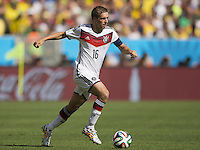 Philipp Lahm of Germany
