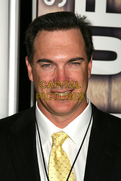 """PATRICK WARBUNTON .4th Annual """"In the Spirit of The Game"""" Auction and Dinner Gala at the Beverly Hilton Hotel, Beverly Hills, California, USA, 6 Januray 2007..portrait headshot.CAP/ADM/BP.©Byron Purvis/Admedia/Capital Pictures"""