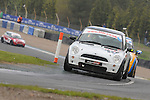 Carol Brown - Scottish Mini Cooper Cup