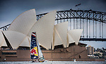 2014 Extreme Sailing Series Act 8, Sydney presented by Land Rover
