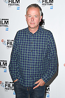 "director, Michael Winterbottom<br /> at the London Film Festival 2016 premiere of ""On the Road"" at the BFI, South Bank, London.<br /> <br /> <br /> ©Ash Knotek  D3169  09/10/2016"