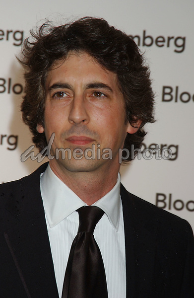 30 April 2005 - Washington, D.C. -  Alexander Payne. Bloomberg News Party of the Year, following The White House Correspondents' Dinner held at a private location. Photo Credit: Laura Farr/AdMedia