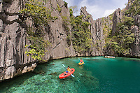 Asie, Philippines, Nord Palawan, Coron, Busuanga..Photo : Vibert / Actionreporter.com - 33.1.42.52.73.86 - vibert@actionreporter.com
