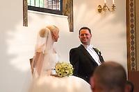 Peter og Lottes Bryllup