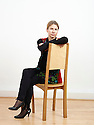 Lionel Shriver American novelist  and writer of We Need To Talk About Kevin and Big Brother. CREDIT Geraint Lewis