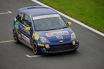 William Thoresen - Ford Fiesta ST