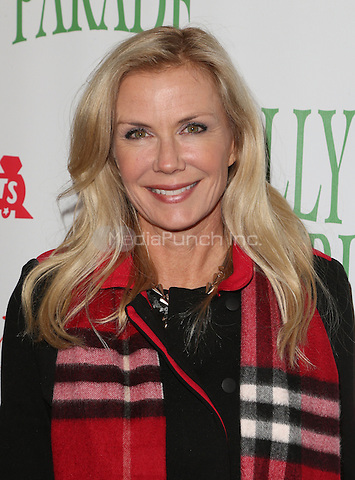 Hollywood, CA - NOVEMBER 27: Katherine Kelly Lang, At 85th Annual Hollywood Christmas Parade At Hollywood Blvd, California on November 27, 2016. Credit: Faye Sadou/MediaPunch
