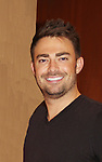 All My Children's Jonathan Bennett (JR Chandler) - 30th Anniversary of the Jane Elissa Extravaganza to benefit The Jane Elissa Charitable Fund for Leukemia & Lymphoma Cancer, Broadway Cares & other charities on October 30. 2017 at the New York Marriott Marquis, New York, New York. (Photo by Sue Coflin/Max Photo)