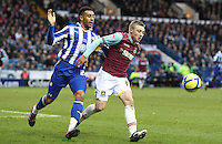 120108 Sheffield Wednesday v West Ham Utd