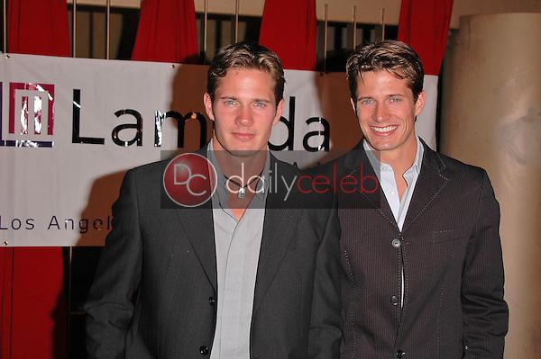 Lane & Kyle Carlson