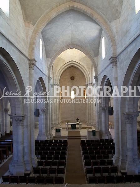 Catholic Church in Jerusalem
