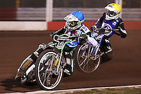Lakeside Hammers v Ipswich Witches 27-Aug-2010