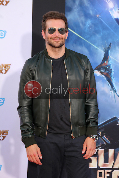 """Bradley Cooper<br /> at the """"Guardians Of The Galaxy"""" Premiere, Dolby Theater, Hollywood, CA 07-21-14<br /> David Edwards/Dailyceleb.com 818-249-4998"""
