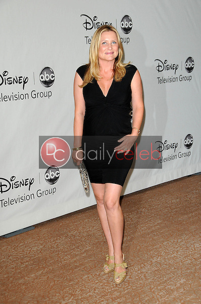 Jessica Capshaw<br /> at the Disney ABC Television Group Summer 2010 Press Tour - Evening, Beverly Hilton Hotel, Beverly Hills, CA. 08-01-10<br /> David Edwards/Dailyceleb.com 818-249-4998